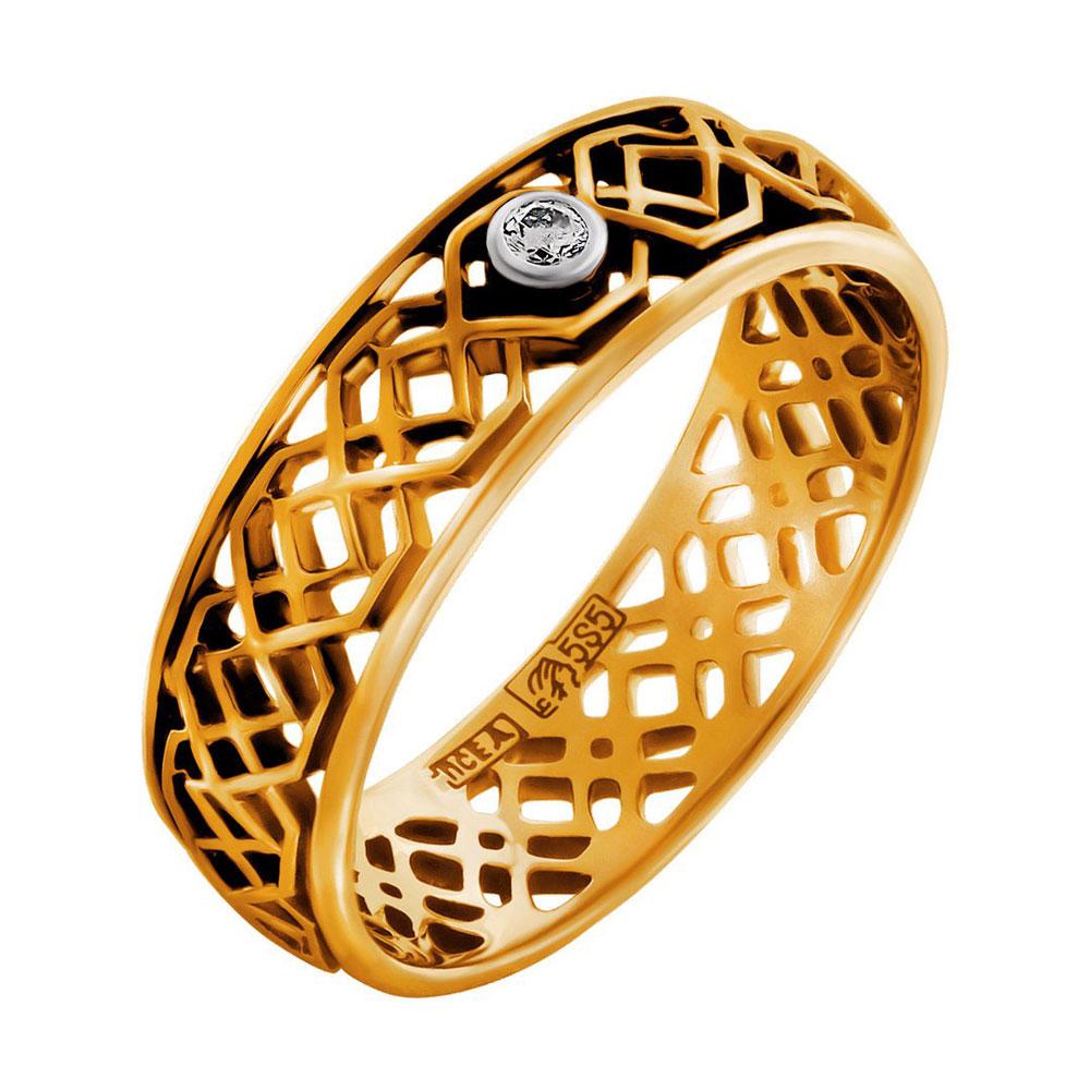 Обручальное кольцо, Арт. 14010011175