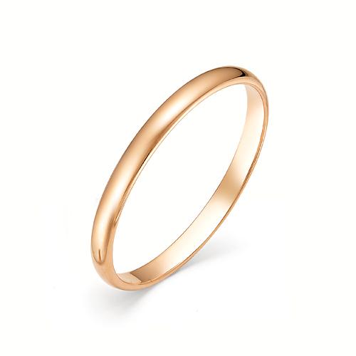 Обручальное кольцо Арт. 1131929