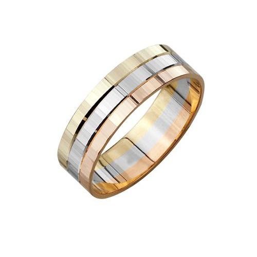Обручальное кольцо Арт. ОТП-5103