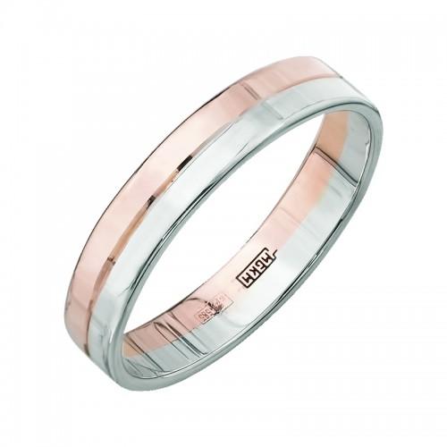 Обручальные кольца Арт. ОДП-4100