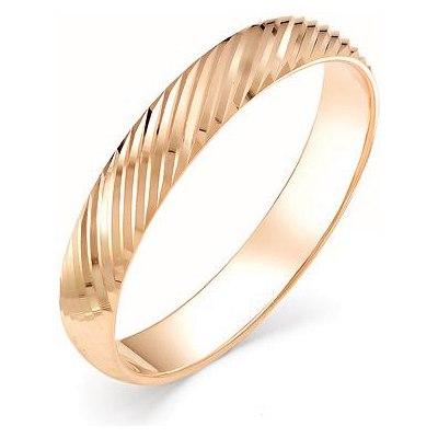 Обручальное кольцо Арт. 1130220