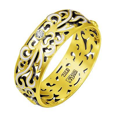 Обручальное кольцо Арт. 64000111408