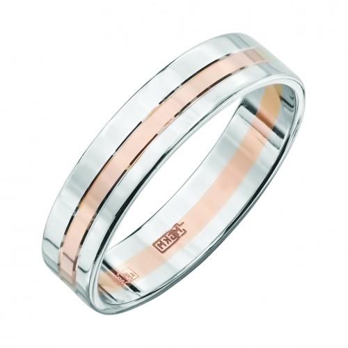 Обручальное кольцо Арт. ОДП-5101