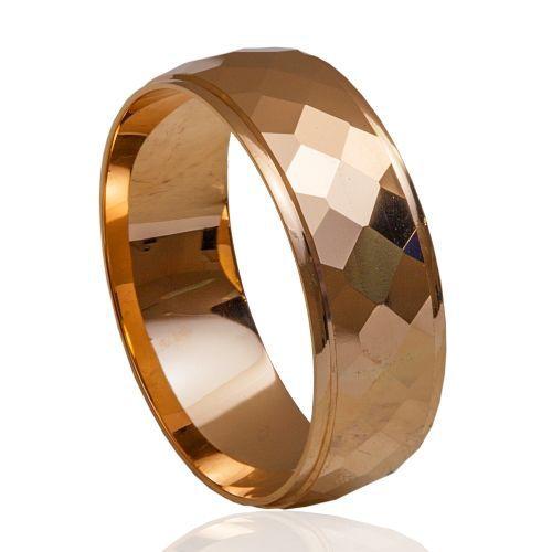 Обручальное кольцо Арт. 1-2120-P-N