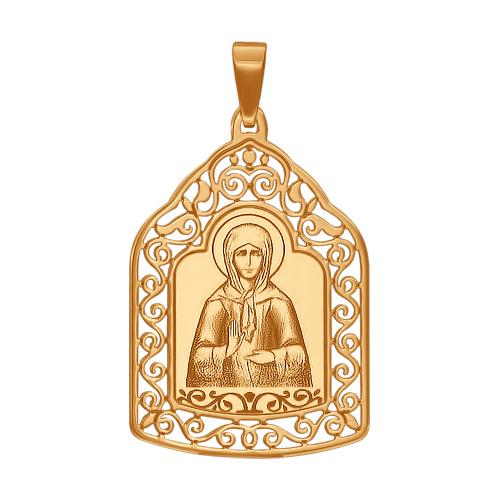 Иконка Святая блаженная Матрона Московская Арт. 103580