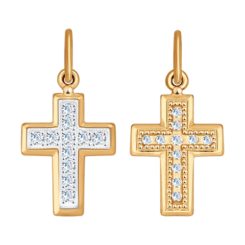Крест Арт. 120193
