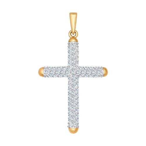 Крест Арт. 034931