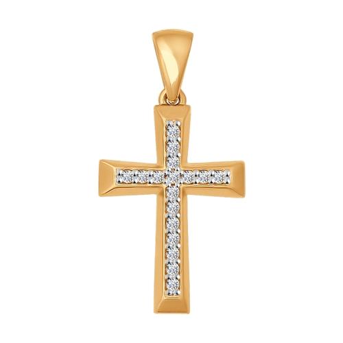 Крест Арт. 034877