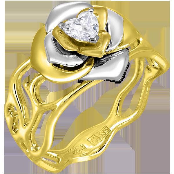 Кольцо Арт. 63010011432