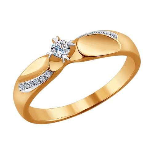 Кольцо Арт. 1011452