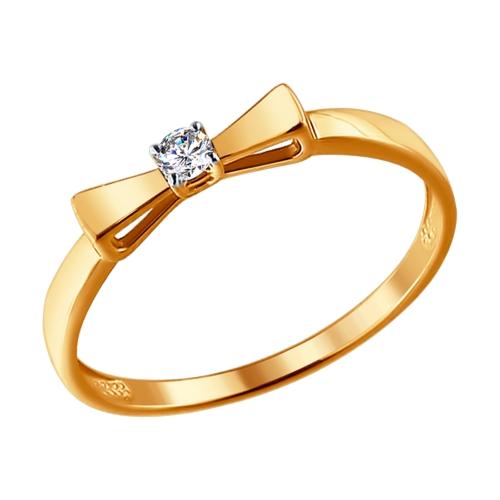 Кольцо Арт.1011350