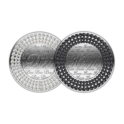 Монета Арт. 5701.63.99