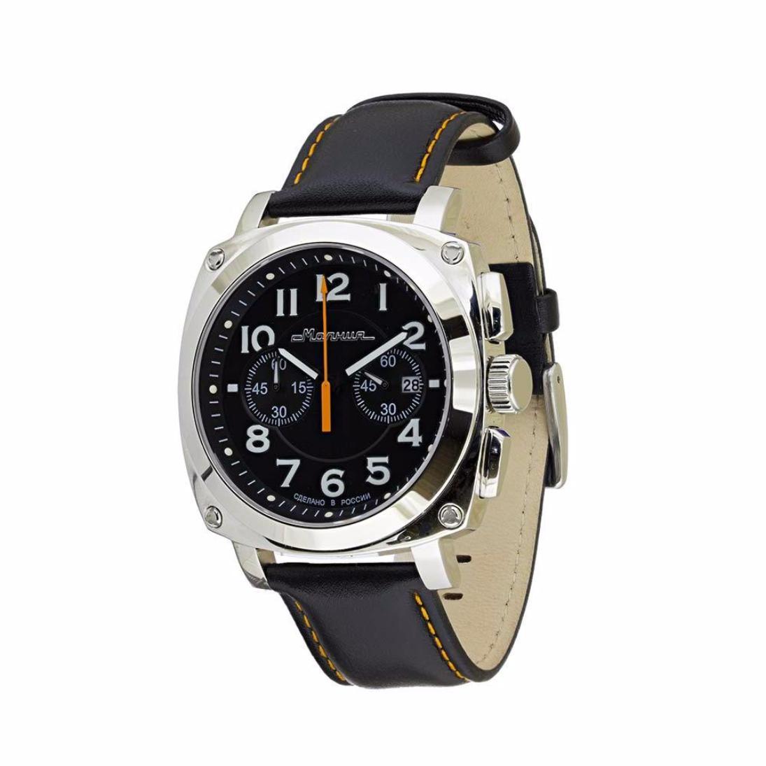 Мужские часы из стали, арт. 0020101