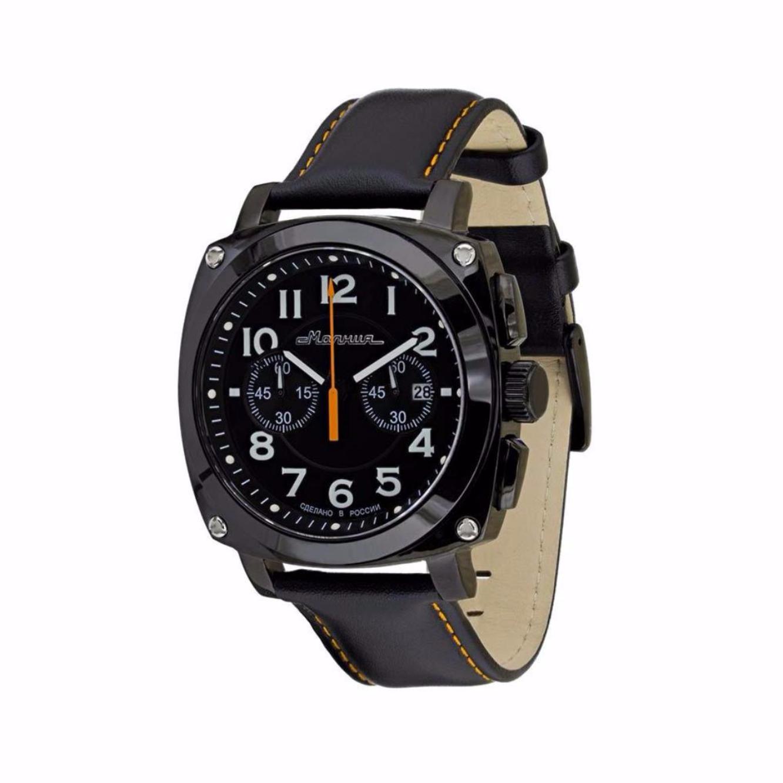 Мужские часы из стали, арт. 0020102