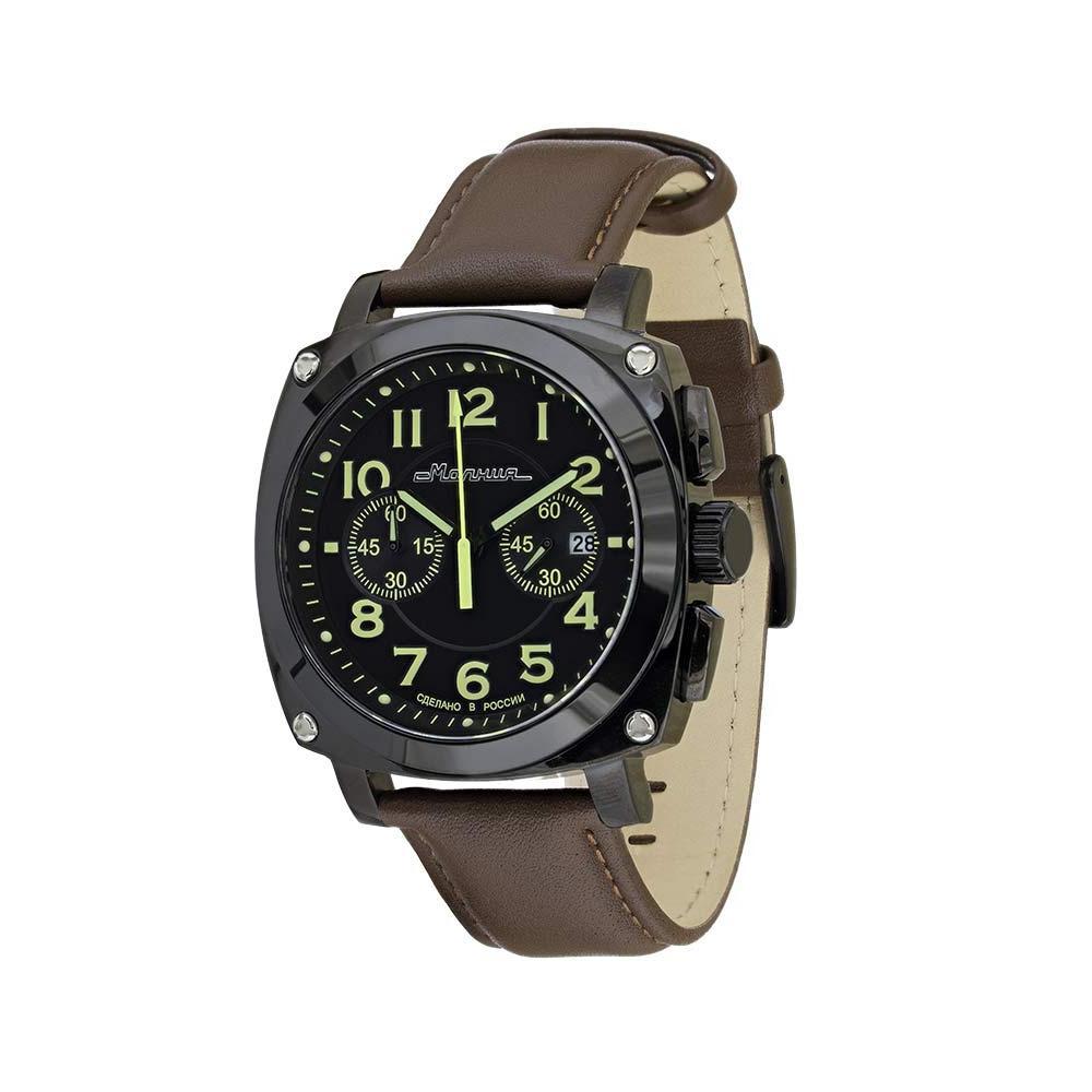 Мужские часы из стали, арт. 0020103