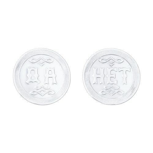 Монета «Да или нет»  арт.  91250008
