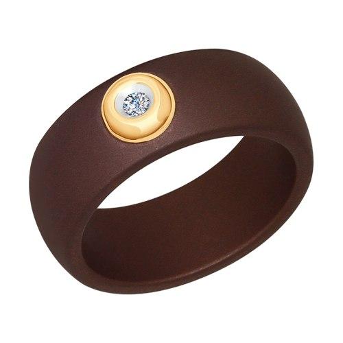 Кольцо Арт. 6015017