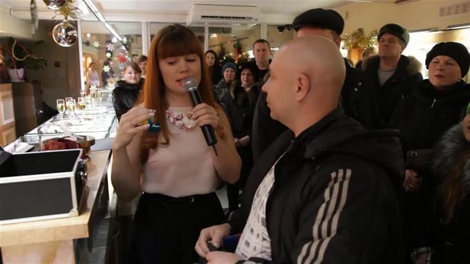 """Акция """"Zолотая лихорадка"""" ноябрь 2015"""